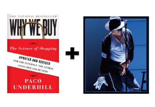 Paco plus MJ